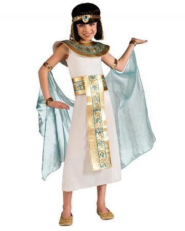 Kleopatra Mädchenkostüm