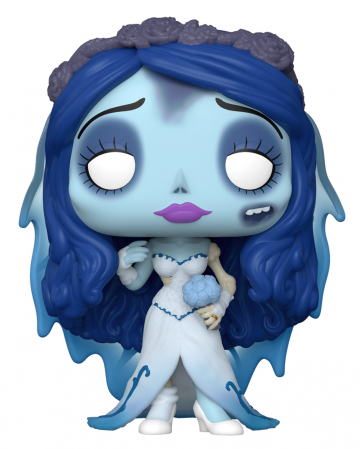 Corpse Bride - Emily Funko Pop! Figur