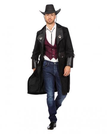 Herren-Jacke Cowboy