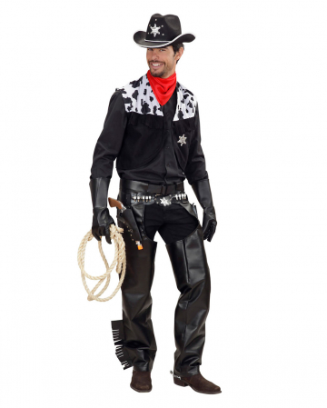 Texas Ranger Kostüm Set