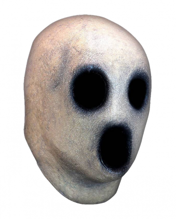 No Man Latex Maske