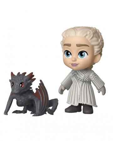 Funko 5 Star Vinyl Figur Daenerys Targaryen