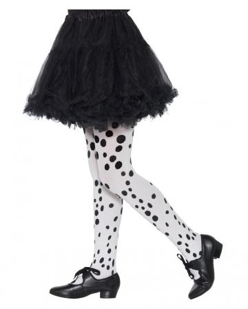 Dalmatian Children Tights