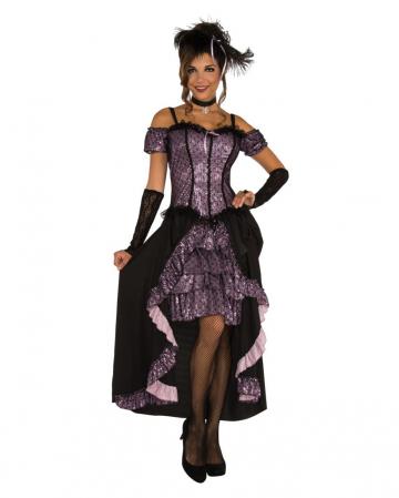 Dance Hall Mistress Burlesque Costume