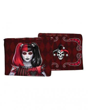 Dark Jester - Harlekin Portemonnaie