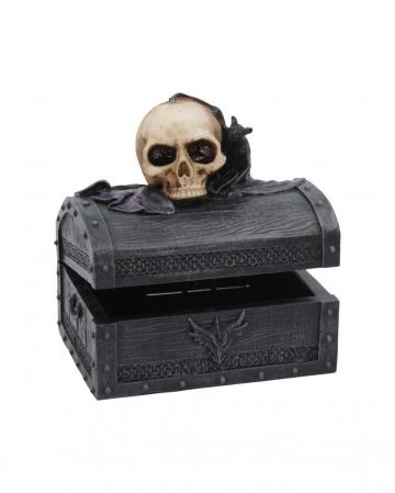 Dark Shroud Skull Box
