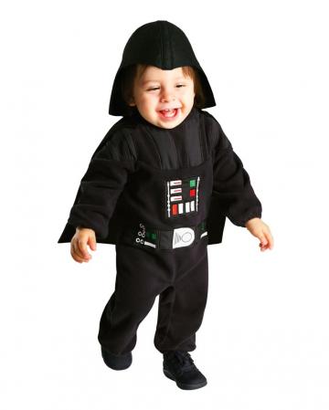 Darth Vader Kleinkinderkostüm