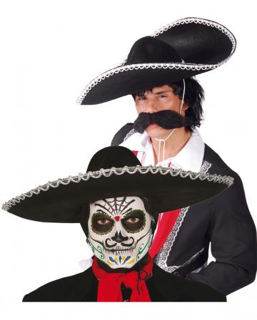 Tag der Toten Sombrero