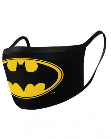 Batman DC Comic Community Masken 2 St.
