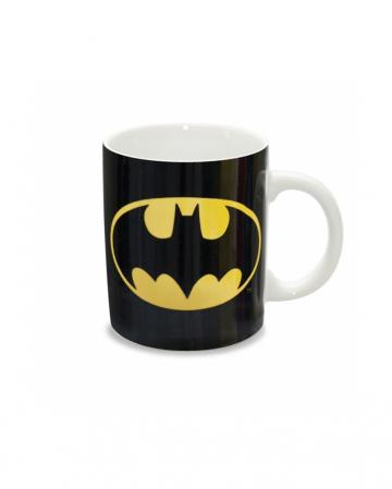 Batman Logo Coffee Mug