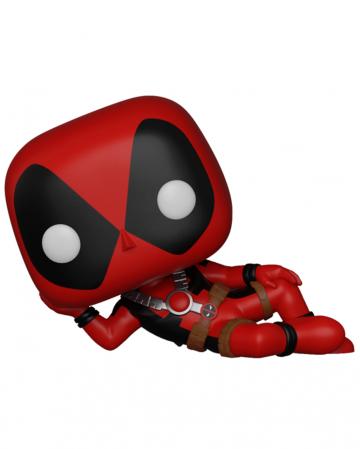 Deadpool Bobble Head Funko Pop! Figur