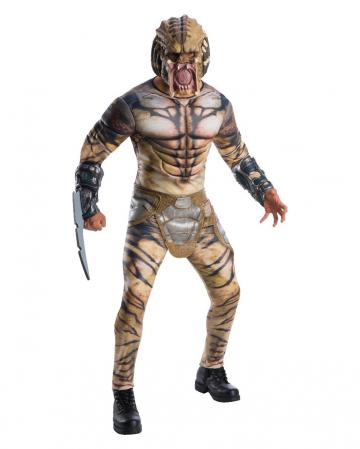 Predator Halloween Kostüm