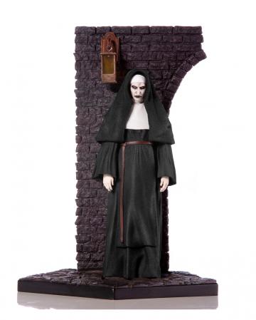 Limitierte The Nun 1:10 Statue