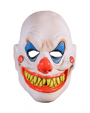 Demented Horror Clown Maske Don Post