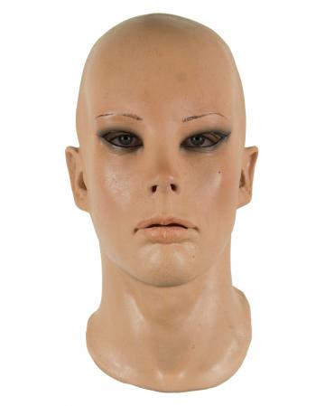 Foamlatex Maske Denise