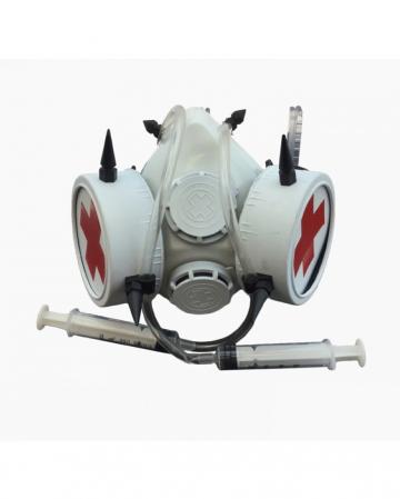 Disaster Blaster Cosplay Gas Mask