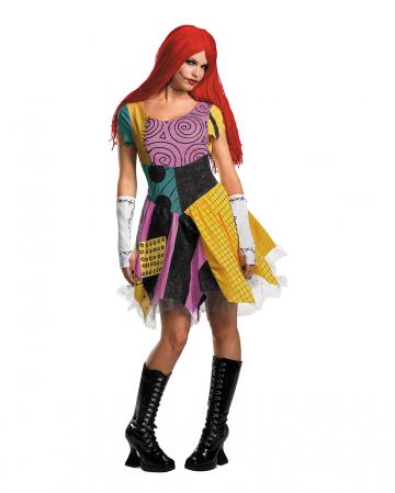 Sassy Sally Ladies Costume