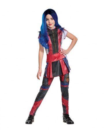 Descendants Evie Child Costume