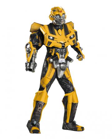 Bumblebee Deluxe Kostüm Transformers