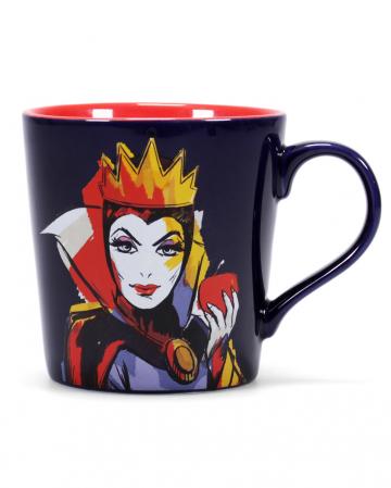 Schneewittchen - Böse Königin Tasse