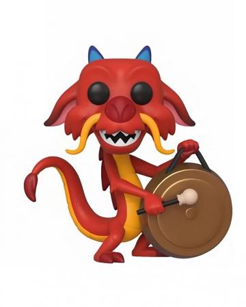 Disney Mulan Mushu Funko POP! Vinyl Character