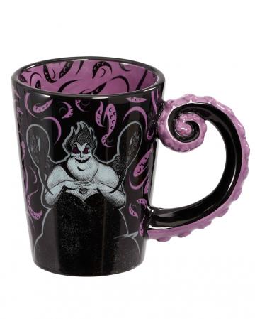 Disney Villains - Ursula Tasse