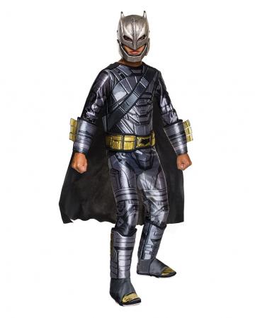 Batman Rüstung DLX Kinderkostüm