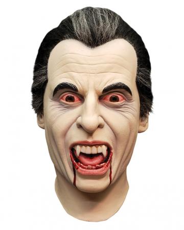 Dracula Halloween Maske