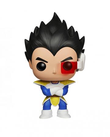 Dragon Ball Z - Vegeta Funko POP! Figur