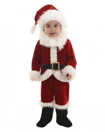 Drolliger Santa Kinderkostüm Gr. M