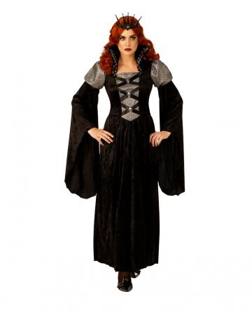 Dunkle Königin Damen Kostüm