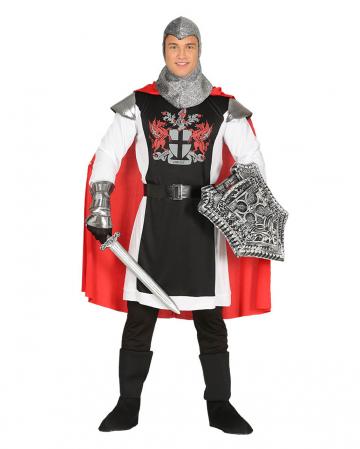 Ritterkostüm im Mittelalter-Look
