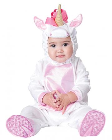 Magisches Einhorn Babykostüm