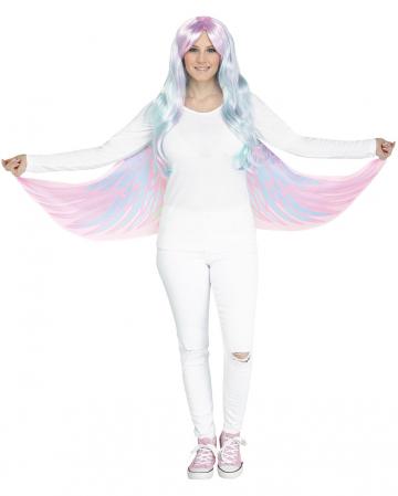 Unicorn wings soft