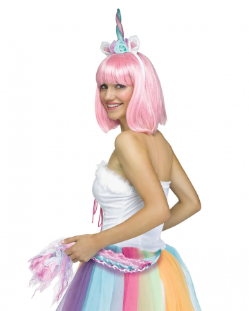 Unicorn Costume Set 2-pc.