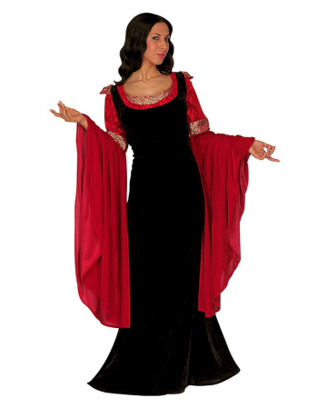 Elven Princess Costume