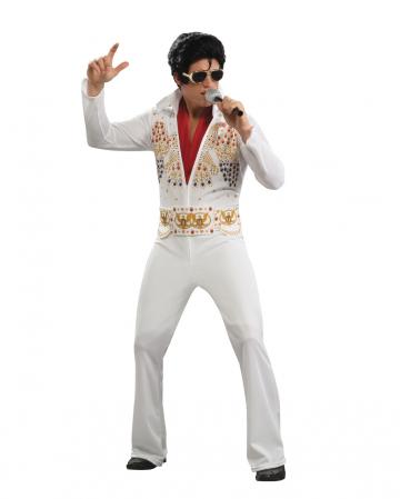 Elvis Presley Verkleidung