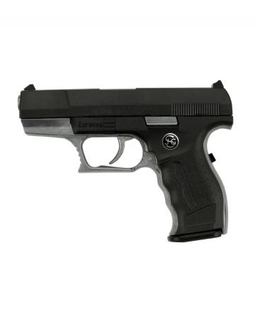 Euro-Cop 13-Schuss Pistole