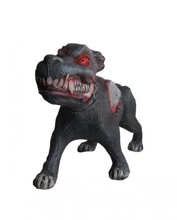 Zombie Hund Dekoration