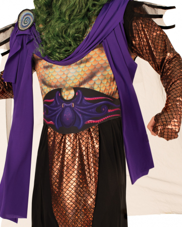 Dark Neptun Kostüm