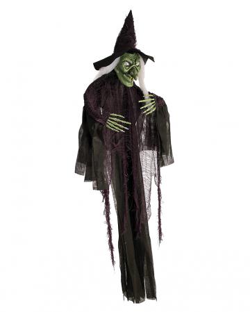 Evil Witch Hängedekoration 150 cm