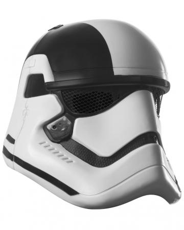 Executioner Trooper Helm