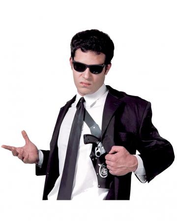 F.B.I. Pistolenholster