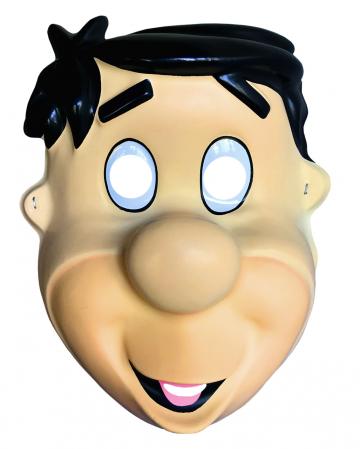 Fred Feuerstein Half Mask