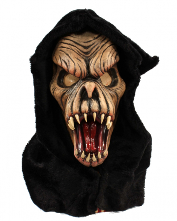 Fang Face Mask