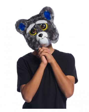 Feisty Pets Maske Sammy Suckerpunch