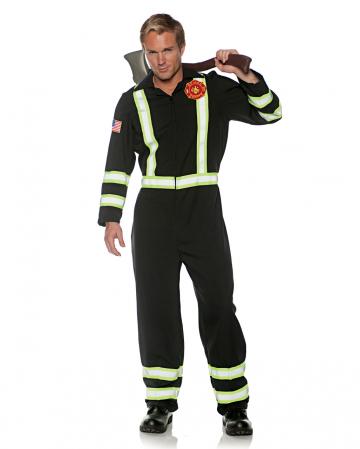 Berufskostüm Feuerwehrmann