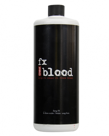 Movie Blood / FX Blood 960ml