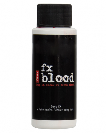 Movie Blood / FX Blood 60ml