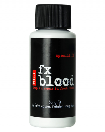 Film Blood / FX Blood 30ml